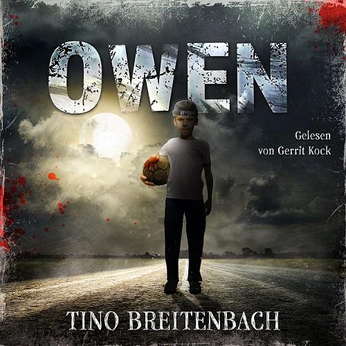 OWEN Cover Audiobook
