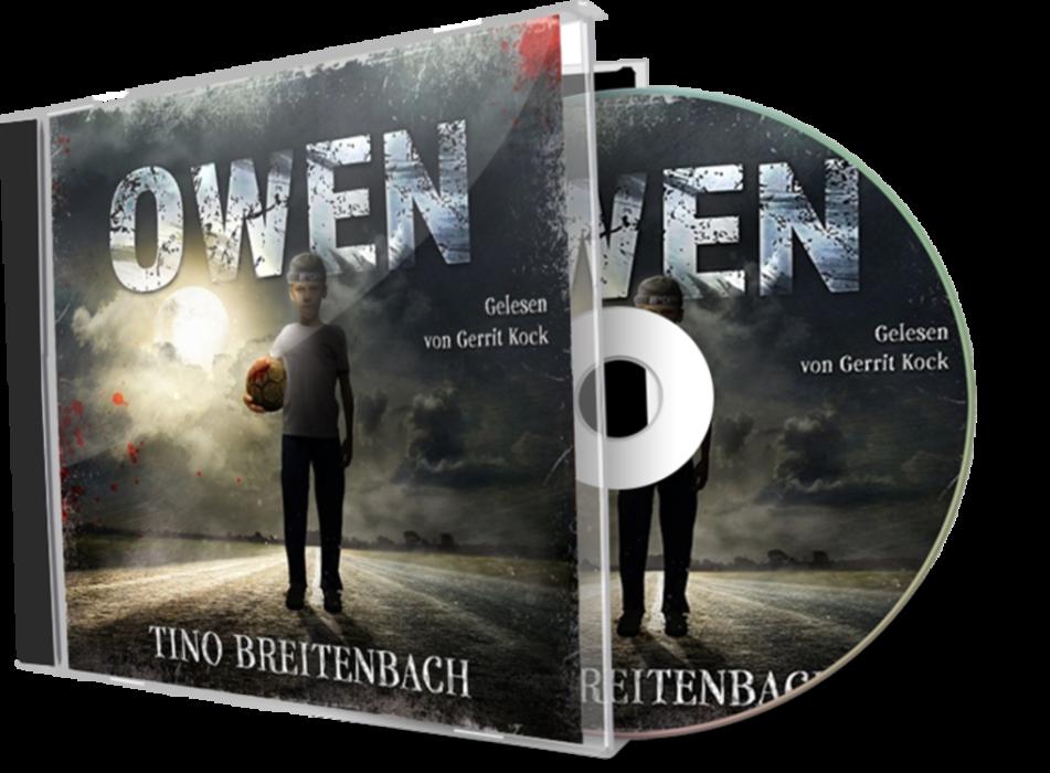 OWEN - Audiobook